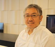 【Office for drastic work style change】 Mr. Korekazu Tsuda, President and Representative Director, FUJI GAS Corporation