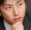 【杉の間伐材利用によるオフィス家具】 株式会社 職人の森 代表取締役 佐々木重孝氏