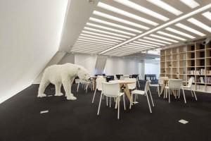 株式会社ミダスのオフィスが第26回日経ニューオフィス推進賞を受賞